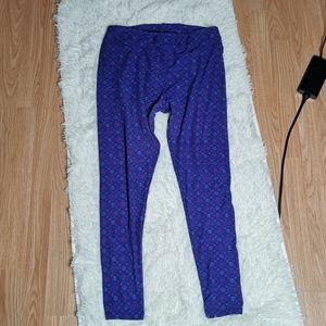 Comfy leggings